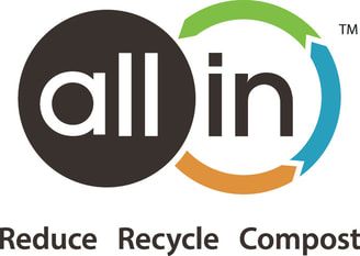 All In Recycling Logo